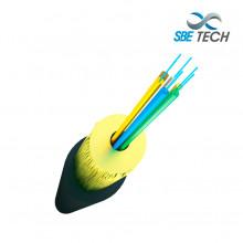 SBT1930012 SBE TECH SBETECH SBE-FOEXAR6MM50M4 - Fibra Optica