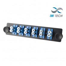 SBT1940007 SBE TECH SBETECH SBE-6LCSM - Placa con 6 acoplado