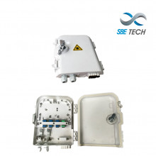 SBT1940013 SBE TECH SBETECH SBE-CDEXTFTTX2X12 - Caja de dist