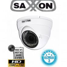 SCA396007 SAXXON SAXXON PRO DVF2710TM - Camara domo HDCVI