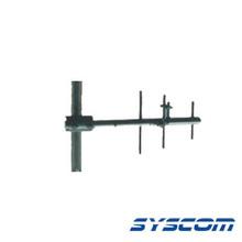 Sd5003 Syscom Antena Base UHF Direccional Rango De Frecuen