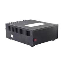 Sec16 Samlex Fuente De Poder Linear 13.8 Vcd 10A Aplicacion