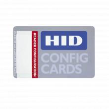 Sec9xcrd0003r Hid Tarjeta De Configuracion Para Lectores RPK