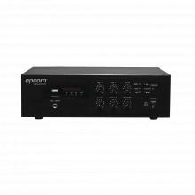 Sfb240 Epcom Proaudio Mini Amplificador Mezclador 240W RMS
