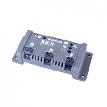 Shs10 Morningstar Controlador Solar De Carga Y Descarga. con