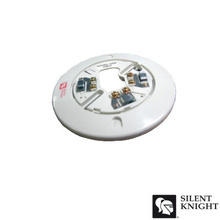 Silent Knight By Honeywell Sd5056ab Base De 6 Para Detector