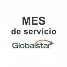 Simplexgs Globalstar Servicio Mensual Del Uso De Satelites G