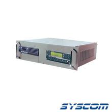Skr890hr Syscom Repetidor Para Rack 450-490 MHz 110 Watts.