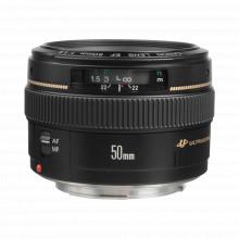 Slace50 Hanwha Techwin Wisenet Lente Canon De 50mm F1.8 / 8K