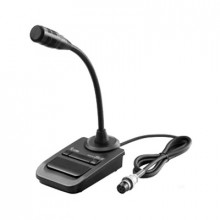Sm30 Icom Microfono De Pedestal Para Radio HF microfono para