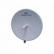 Spd447ns Radiowaves Antena Direccional Dimensiones 4 Ft