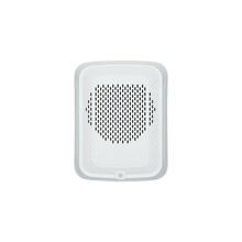 Spwl System Sensor Bocina Para Montaje En Pared Color Blanc