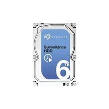 St6000vx0003 Seagate Disco Duro 3.5 6TB SATA SKYHAWK / Optim