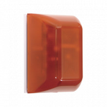 STISA5000A Sti Sirena de Advertencia 32 Opciones de Tono C