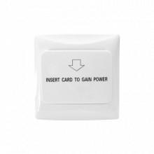 Switchpro Zkteco - Accesspro Interruptor De Energia Para Hab