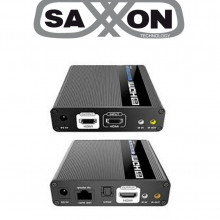 SXN0570003 SAXXON SAXXON LKV676E- Kit extensor de video HDMI
