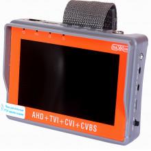 SXN1660001 SAXXON SAXXON TES07MC- Probador de video de pulse