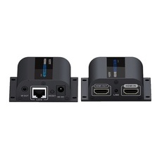 SXN446002 SAXXON SAXXON LKV372PRO- Kit extensor de video HDM