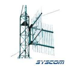 Syscr12u Syscom Antena Base UHF Direccional Rango De Frecu
