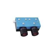 T1560 Telewave Inc Aislador Doble Para 118-174 MHz 70 DB D