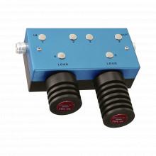 T156060 Telewave Inc Aislador Doble Para 118-174 MHz 70 DB