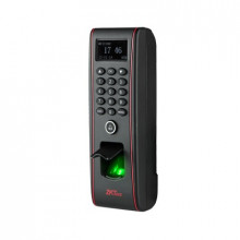Tf1700 Zkteco Terminal Biometrica Exterior / 3000 Huellas /