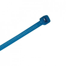 Th300blu Thorsman Cincho De Nylon Color Azul 4.8 X 300mm 10