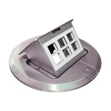 Thmcpda Thorsman Mini Caja De Piso Redonda Para Datos O Cone