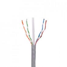 Tj311000 Viakon Bob. De Cable De 1000 Ft 305 M Cat6 Gri