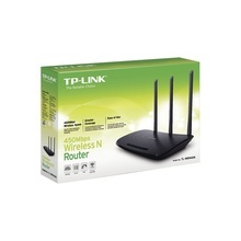 Tlwr940n Tp-link Router Inalambrico 2.4 GHz 450 Mbps 3 Ant