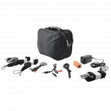 Tpturboacc Epcom Kit De Accesorios Para Probadores De Video