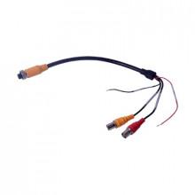 TRANSFERCABLE Epcom Cable para Conectar Camaras Convencional