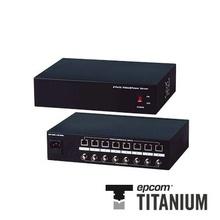 Tt108pvr Epcom Titanium ANALOGICOVideo Poder 300 M Rec