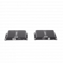 Tt378a4k Epcom Titanium 4K X 2K HDMI Extensor Sobre Fibra op