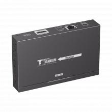 Tt683matrix40rx Epcom Titanium Receptor Matricial Para Kit T