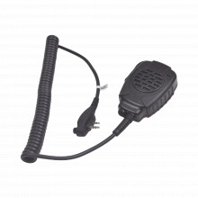 Tx10 Txpro Microfono - Bocina Con GPS Para Radios ICOM IC-F1