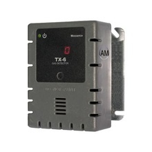 Tx6am Macurco - Aerionics Detector Controlador Y Transducto