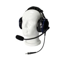 Tx750m01 Txpro Auriculares De Diadema De Uso Rudo Sobre La C