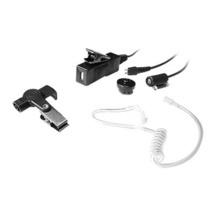 Tx885m11 Txpro Microfono De Solapa De 3 Hilos Para MOTOROLA