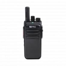 Txr50a4gkit Txpro Kit Radio TXR50A4G Incluye Licencia Anual