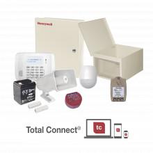 Vista48eco1pm Honeywell Kit De Alarma Vista48 Y 1 Dispositiv