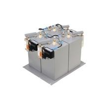 W655427ccs Emr Corporation Combinador 440-512 MHz Para 4 Ca