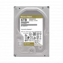 Wd6003fryz Western Digital wd Disco Duro Enterprise 6TB WD