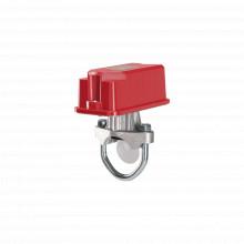 Wfd20n System Sensor Detector De Flujo De Agua Para Instalac