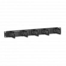 Wm1435 Siemon Organizador De Cable Para Montaje Aereo Con