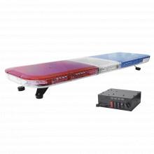 X67rb Epcom Industrial Signaling Barra De Luces De 47 Rojo/a