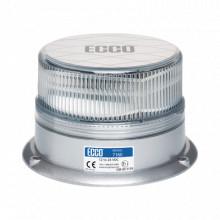 X7160ca Ecco Baliza LED Reflex 12-24 Vcd 15 Patrones De D