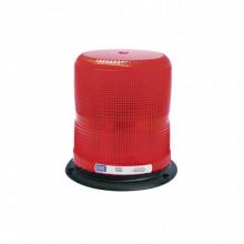 X7950r Ecco Burbuja Ultra Brillante Serie X79 Color Rojo roj