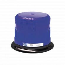 X7975b Ecco Burbuja Clase I De LED Color Azul Montaje Perm