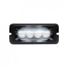 Xb109r Epcom Industrial Signaling Luz Auxiliar Brillante Con
